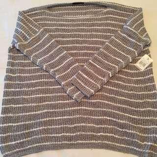 BRAND NEW Plus Size Sweater