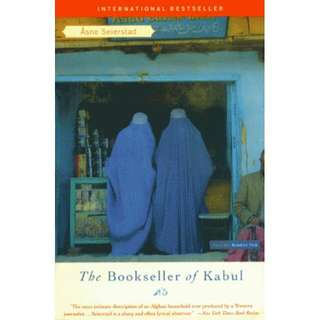 Brand New - The Bookseller Of Kabul By Asne Seierstad - Paperback