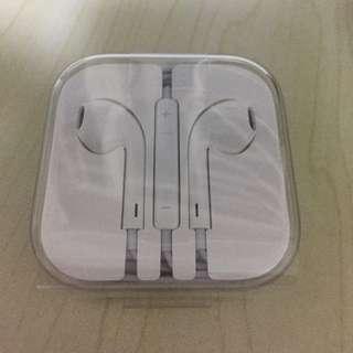 Brand New Original Apple Earphones