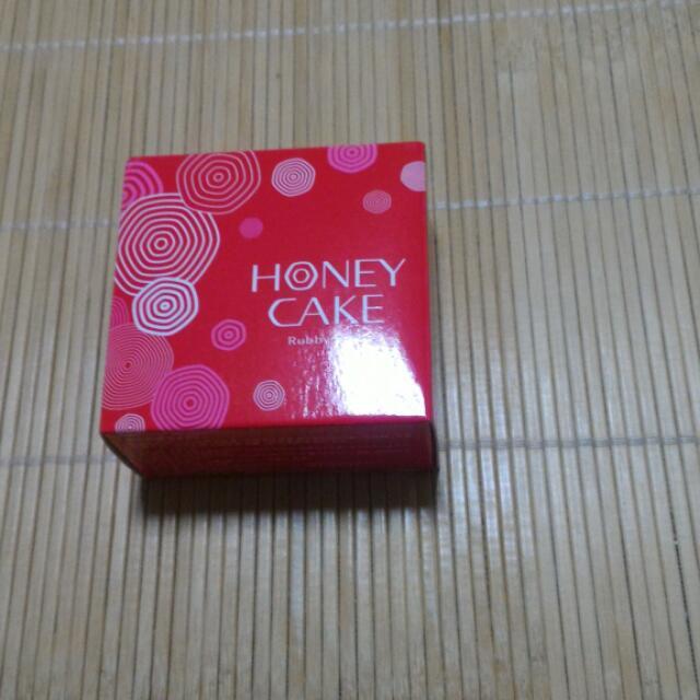 資生堂蜂蜜香皂