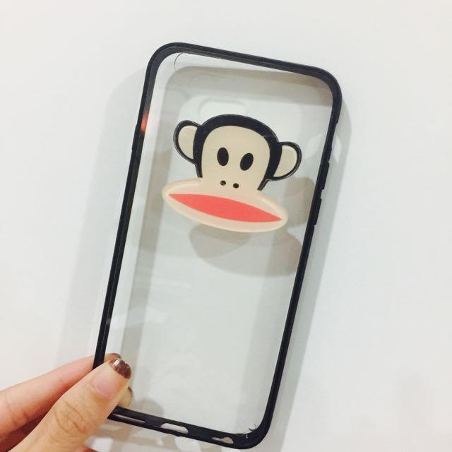 全新出清)大嘴猴手機殼