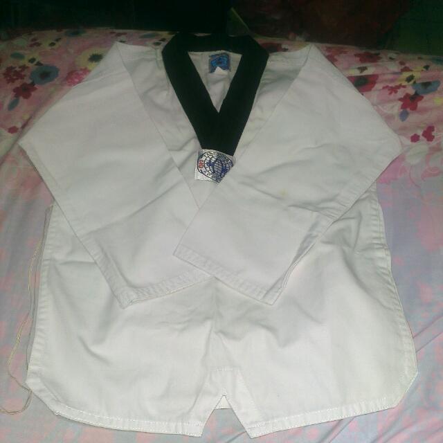 渤海堂兒童道服