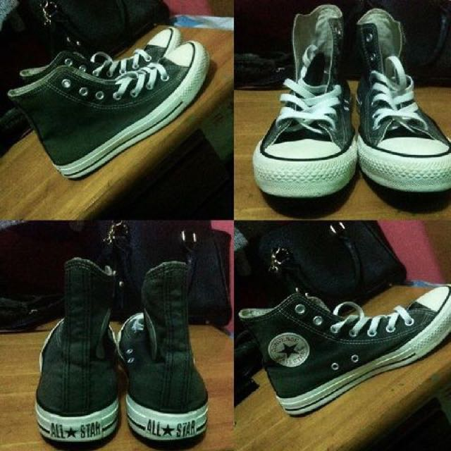 Converse All Star Ori 100%