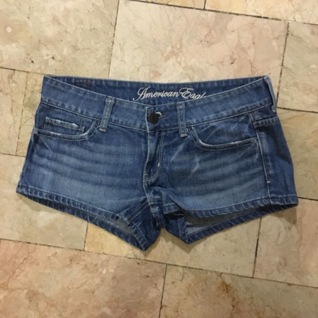 American Eagle Maong Short