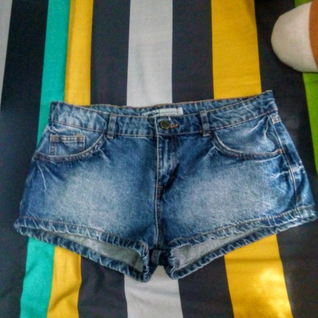 Bershka Sexy Shorts