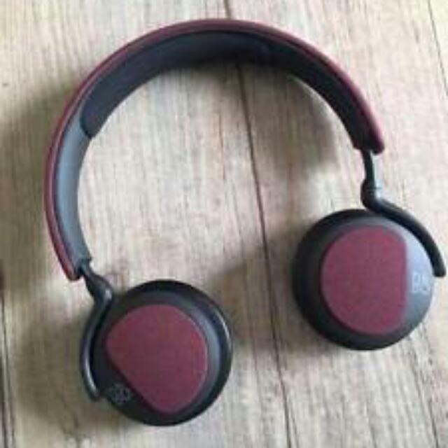 B&O H2 HEADPHONES NEED GONE (PRICE DROP) MASSIVE PRICE DROP