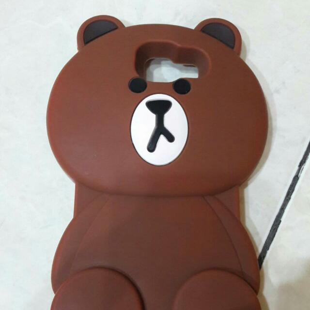 Case A5 2016 Brownie