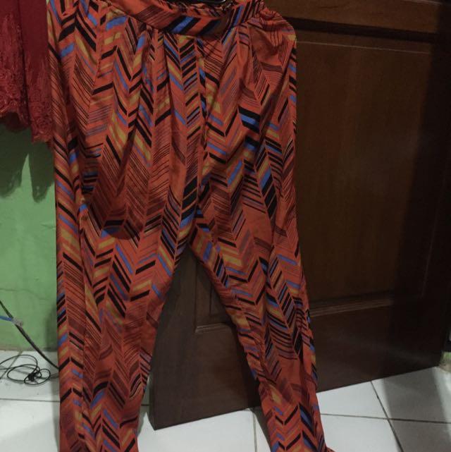 Celana Panjang Gaudi