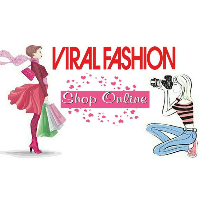 Clothes, Bag, Accesories, Shoes, Make-up & Many More...😄