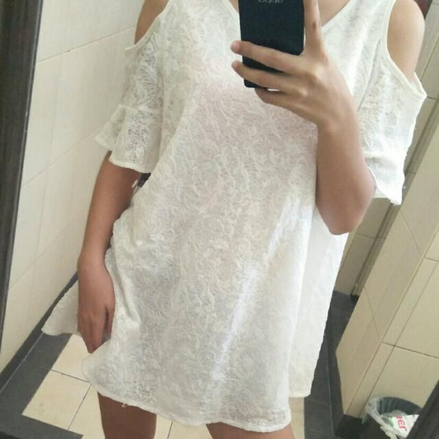 REPRICED! Cute Korean Dress
