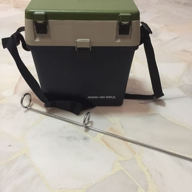 Fishing Accessories(reserved)