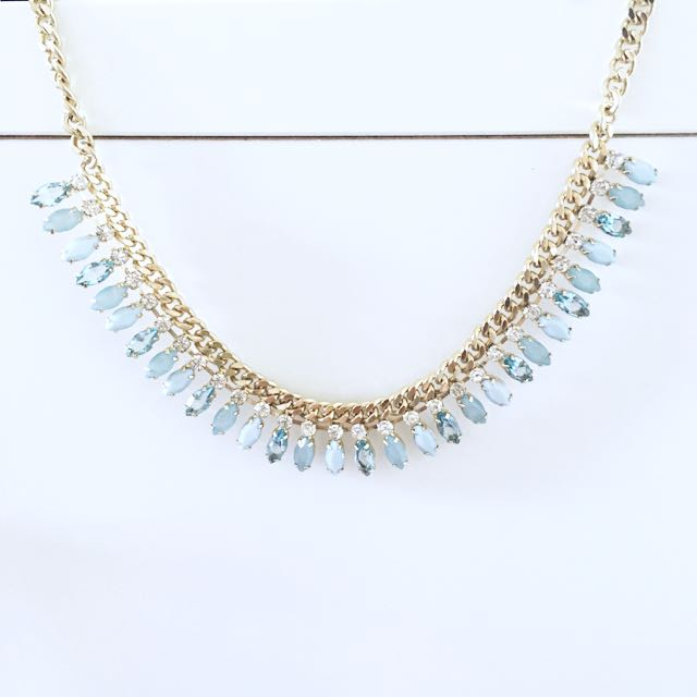 Formal Necklace