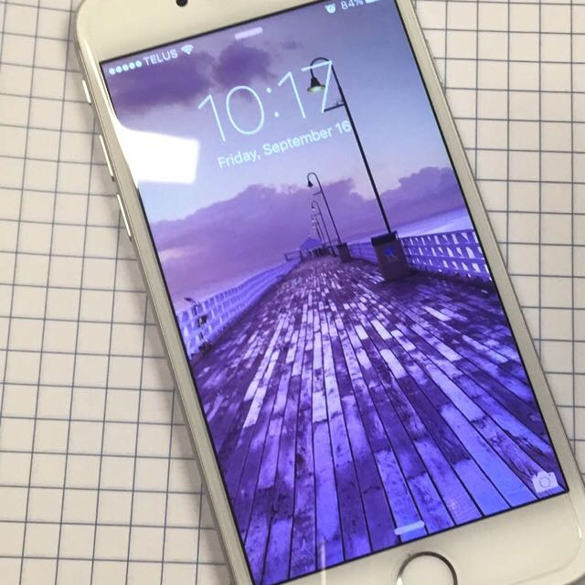 iPhone 6 64GB UNLOCKED Perfect Condition