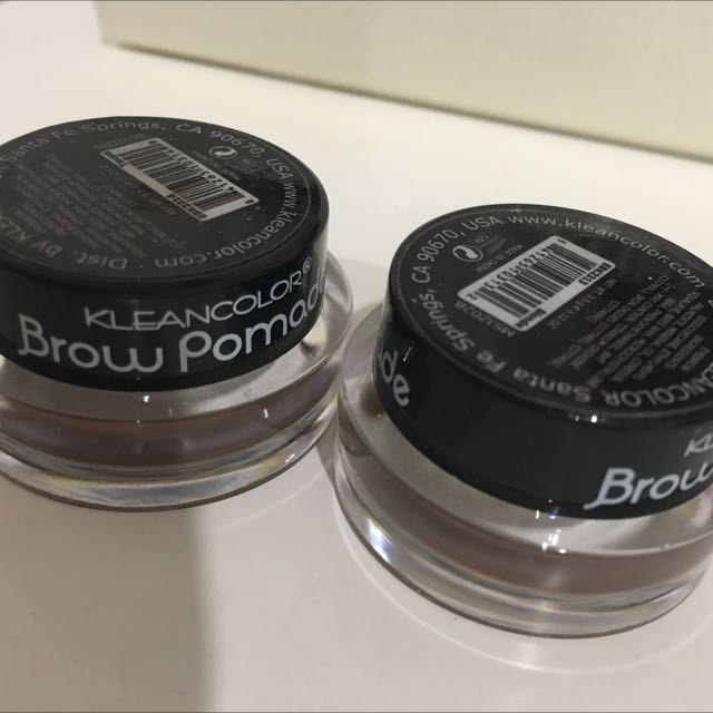 Kleancolor Brow Pomade (PENDING)