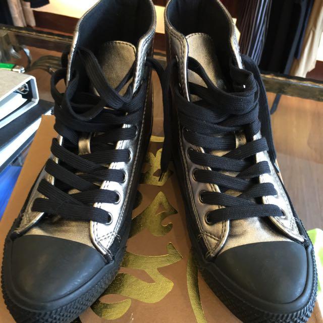 🌺moussy日本知名品牌高筒鞋
