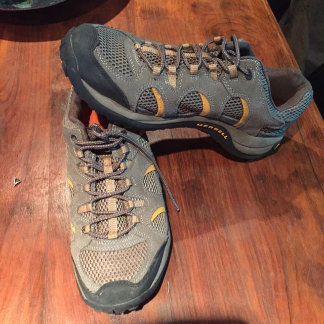 Merrell men shoes size 12 US