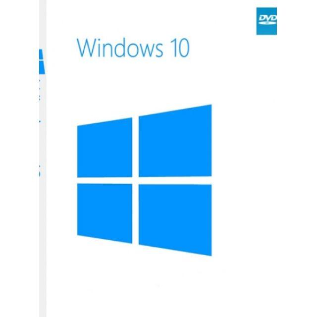 Microsoft Windows 10 PRO 1511 Build 10586 OEM Juni 2016 FULL