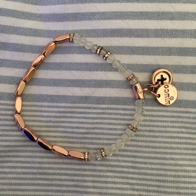 Mimco Bracelets X2