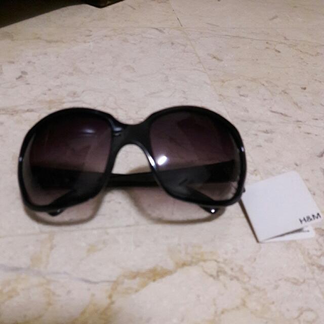 NBU H&M Sunglasses