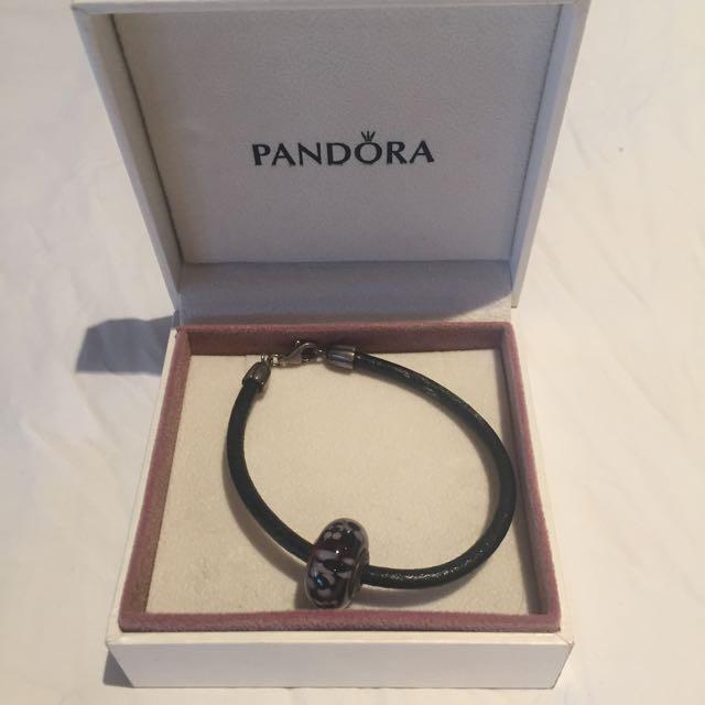 Pandora Beaded Bracelet