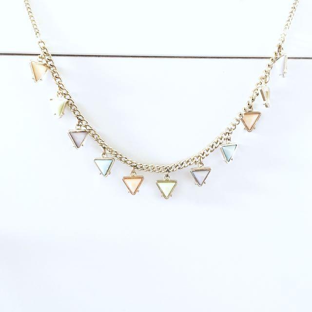 Plen+y Necklace