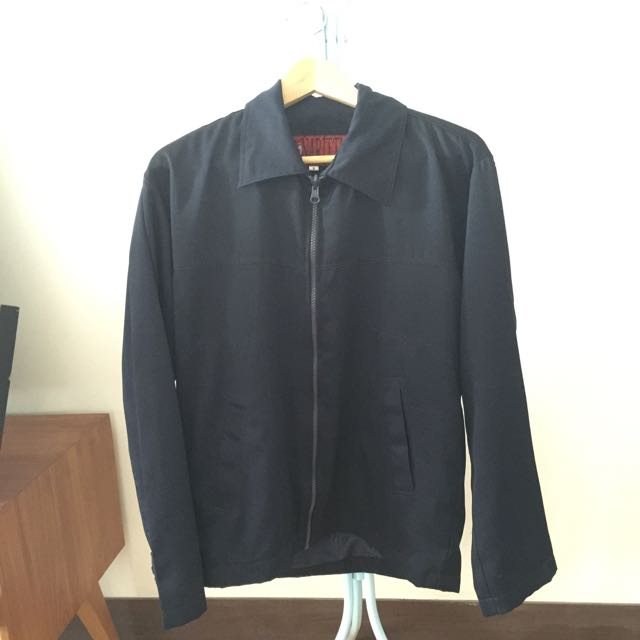Preloved Men Jacket