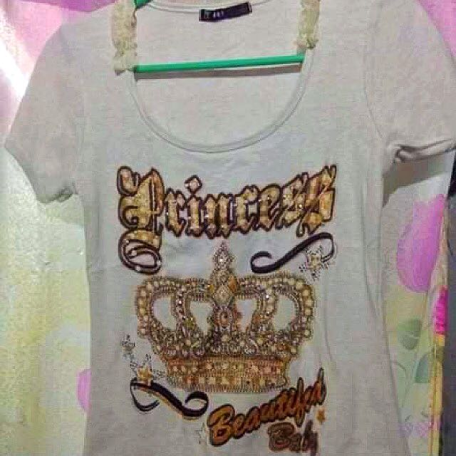 Princess Top