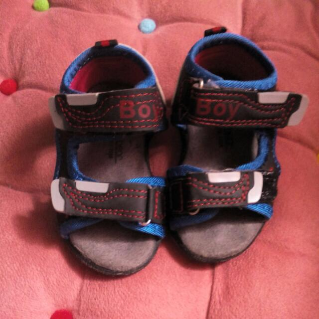 Sandals For Boy