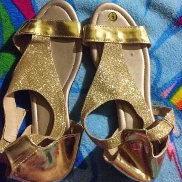 Sandals From Liliw Laguna