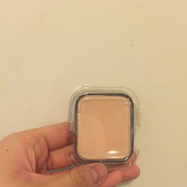 Shiseido Mattifying Compact Refill