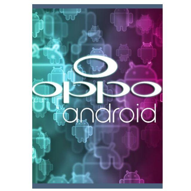 Stock ROM OTA Android OPPO Smartphone ALL Type
