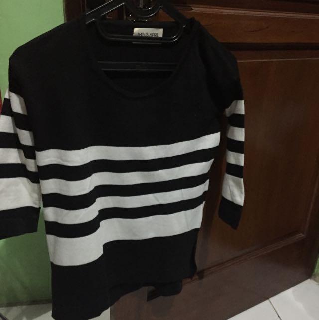 Stripes Kaos