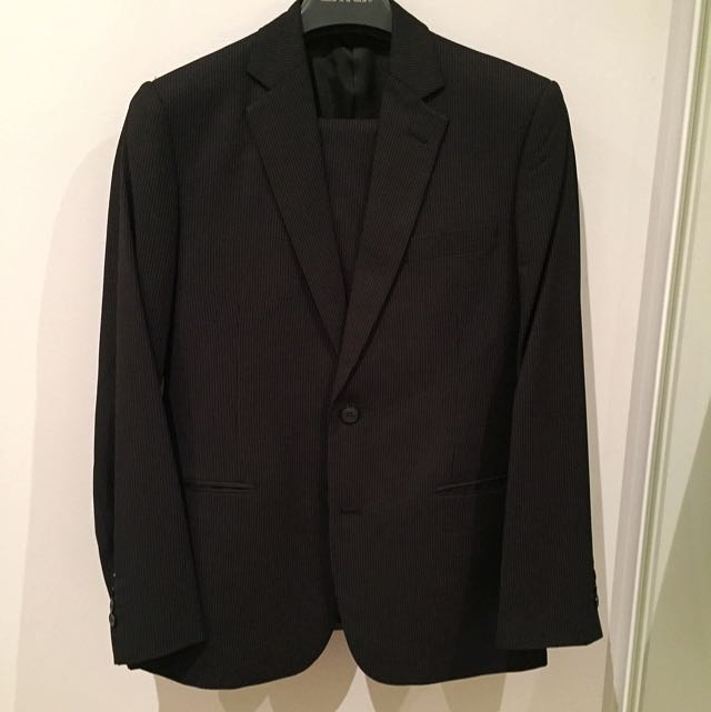 Taylor Made Suit