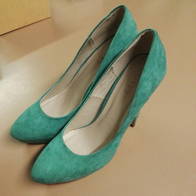 Therapy Green Size 10 Shoes
