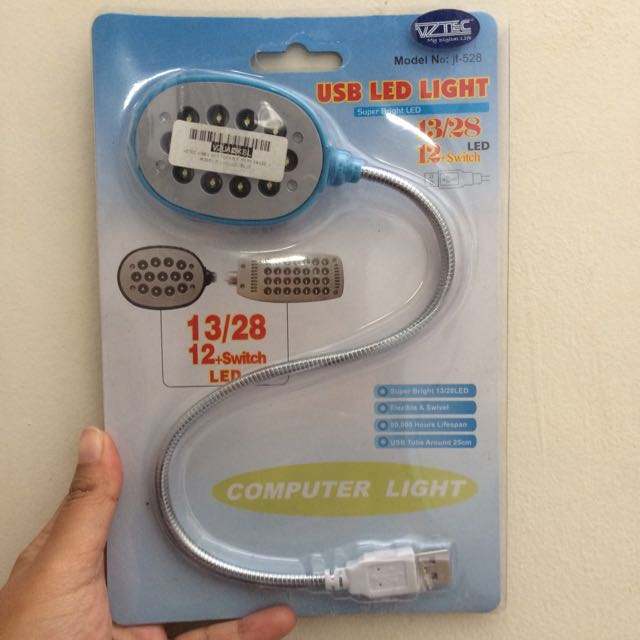 Repriced - USB LED Light