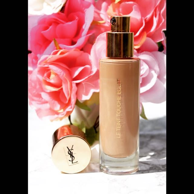 Ysl Le Teint Touche Eclat Foundation BD50 Mecca, Priceline, Sephora, Beauty Bay