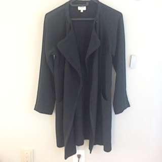 Aritzia Wilfred Trench Coat