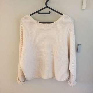 Aritzia Babaton Avery sweater
