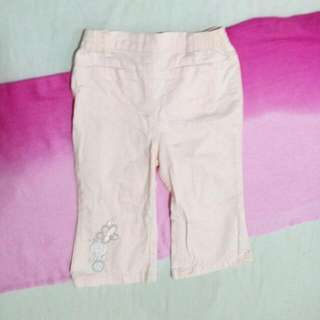Pants For Baby Girl