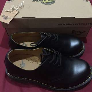 Dr.marten 全新 3孔馬丁鞋