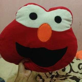 Boneka Karakter Elmo