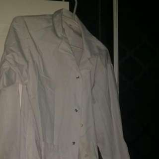 Nursing Lab Coat