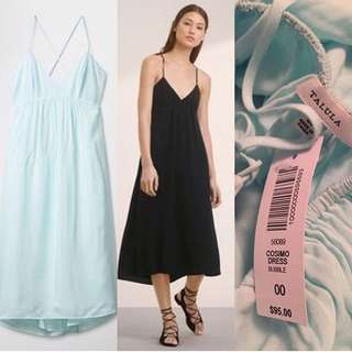 Aritzia Talula BNWT Dress