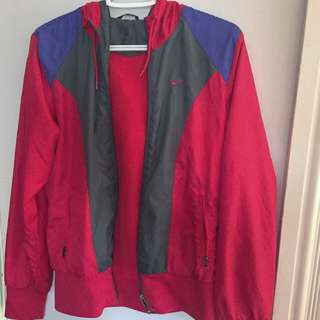 Women's Nike Wind Breaker