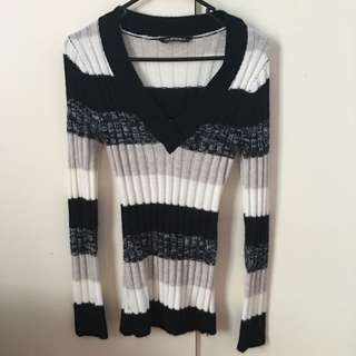 Girl Express Knit Jumper