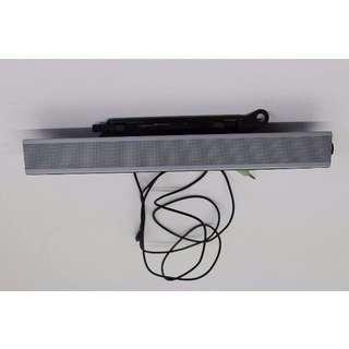 Dell AS501PA Sound Bar Speaker for Ultrasharp LCD monitor