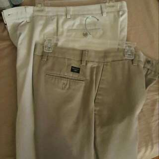 Dockers Pants (BUY ONE TAKE ONE AT 50% OFF)