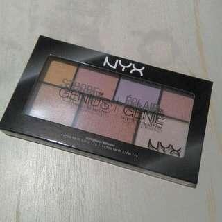 NYX Highlight Palette