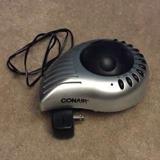 Conair Sounds To Sooth Baby