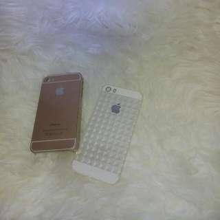 Case Iphone 4 & Iphone 5
